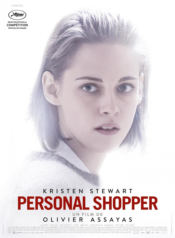 Personal Shopper - Kirsten Stewart