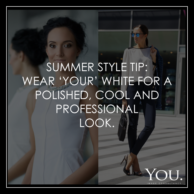 Summer Style tips